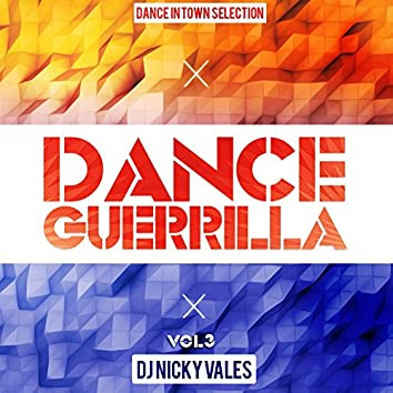 Dance Guerrilla, Vol. 3