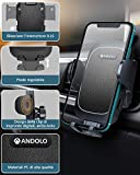 Immagine 2 porta cellulare da auto andolo
