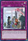 Yu-Gi-Oh! - There Can Be Only One - DUDE-EN053 - Ultra Rare - 1st Edition - Duel Devastator