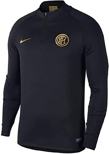 Nike Inter M NK Dry Strk Dril Top T- T-Shirt Homme