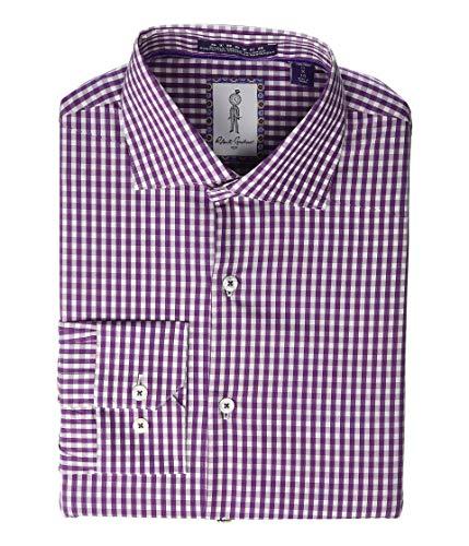 Robert Graham Kenley Long Sleeve Dress Shirt