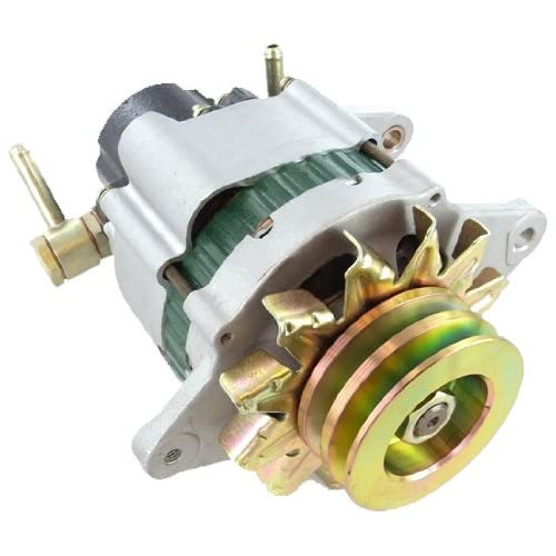 1992 isuzu npr wiring to starter amazon com discount starter   alternator replacement alternator  alternator replacement alternator