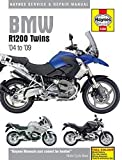 Haynes BMW R1200 Twins Service and Repair Manual: R1200 GS. 1170cc. 2004 to 2009, R1200 GS Adventure. 1170cc. 2006 to 2009, R1200 ST. 1170cc. 2005 to ... 2006 to 2008, R1200 R. 1170cc. 2007 to 2009