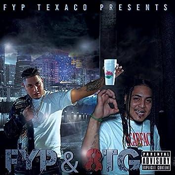 FYP&8TG (feat. 8tg Dro gotti)