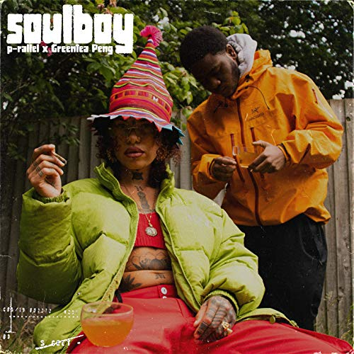 soulboy [Explicit]
