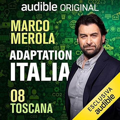 Toscana copertina
