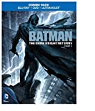 Batman: The Dark Knight Returns, Part 1 [Blu-ray]