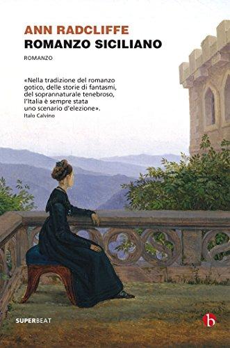 Romanzo siciliano: 1
