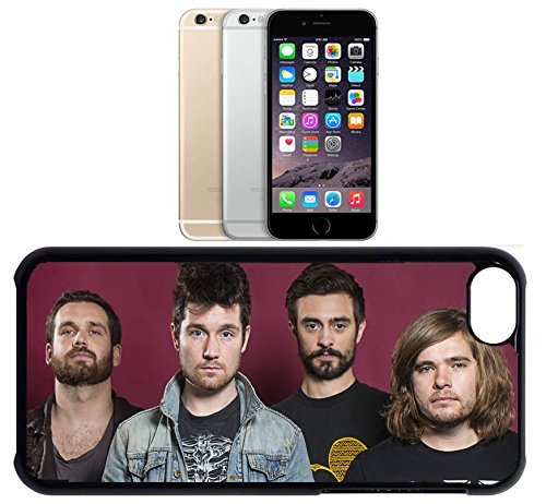 iPhone 6 / 6S Case. Image will not rub off or fade - Bastille