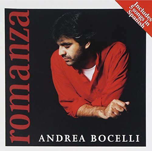 Romanza (Italian/Spanish Language Edition) by Andrea Bocelli (1997-12-09)