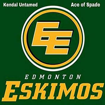 Edmonton Eskimos Ee