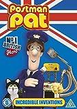Postman Pat & the Incredible I