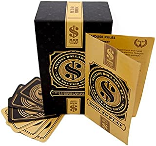 Million Dollars But Core Pack Party Game