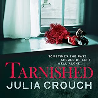 Tarnished cover art