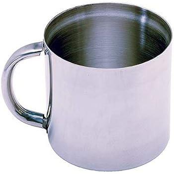 Texsport Insulated Stainless Steel Coffee Mug 14 oz.