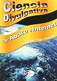 CIENCIA DIVULGATIVA DEL ABACO A INTERNET