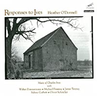 Reponses to Ives by HEATHER O'donnell (2009-08-25)