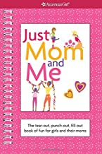Just Mom and Me (American Girl Library)