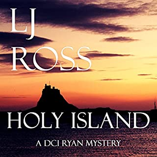 Holy Island cover art