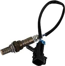Oxygen Sensor O2 Sensor Fit 234-4646 Upstream For Chevy Cavalier Cobalt Impala Malibu Buick Allure Lacrosse Pontiac Grand Am Grand Prix Saturn Ion Vue DOICOO