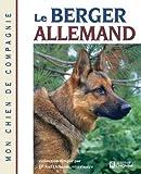BERGER ALLEMAND - L'Homme - 16/01/2009