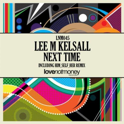 Lee M Kelsall
