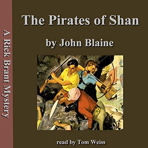The Pirates of Shan cover art