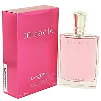 Miracle by Lancome - EAU DE Parfum Spray 1.7 OZ