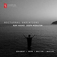 Nocturnal Variations by Ruby Hughes (2016-05-04)