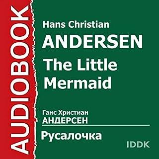 The Little Mermaid [Russian Edition] Titelbild