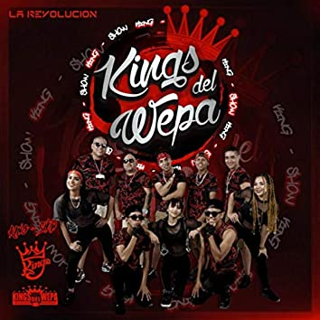 La Revolucion del Wepa