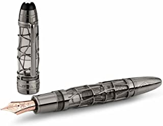 montblanc 75th anniversary 146 fountain pen