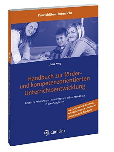 Handbuch für förder- und kompetenzorientierten Unterricht