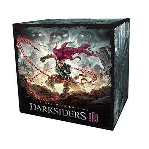 Darksiders III Collectors Edition (PC)