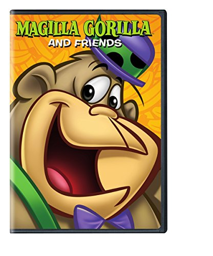 Magilla Gorilla and Friends