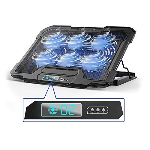 Ventilador Led Azul  marca PuzFun