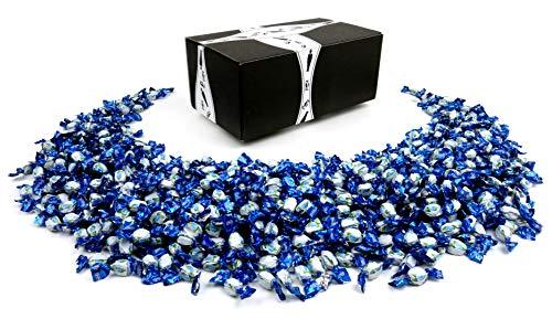 Colombina Delicate Mint Drops, 2.2 lb Bag in a BlackTie Box