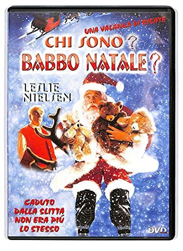 EBOND Chi Sono? Babbo Natale? DVD Editoriale