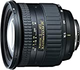 Tokina Auto Focus 16.5-135mm f/3.5-5.6 AT-X DX Lens for Canon