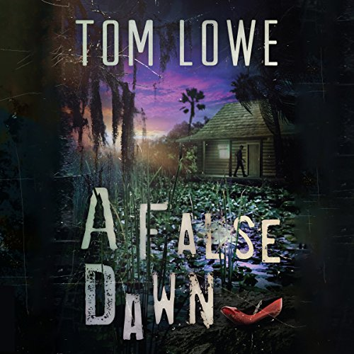 A False Dawn cover art