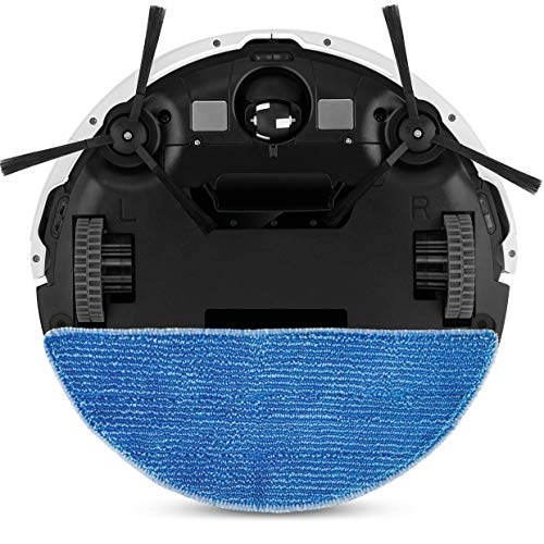 ZACO V5s Pro Saugroboter mit Wischfunktion - 3