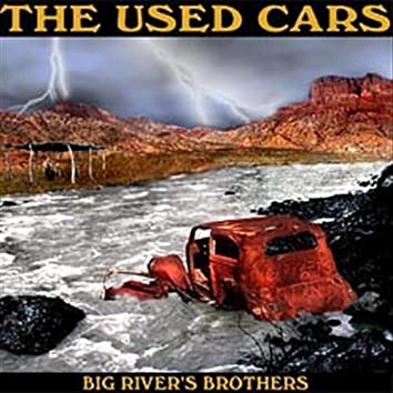 Big River's Brothers