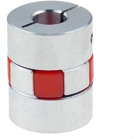 Bohrungen wählbarz.B für CNC,Schrittmotoren,etc Wellenkupplung 25mm 9NM