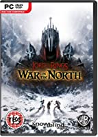 Lord of the Rings: War in the North (PC) (輸入版)