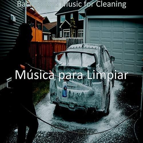 Música para Limpiar