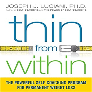 Thin from Within audiobook cover art