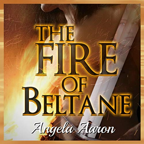 The Fire of Beltane audiobook cover art