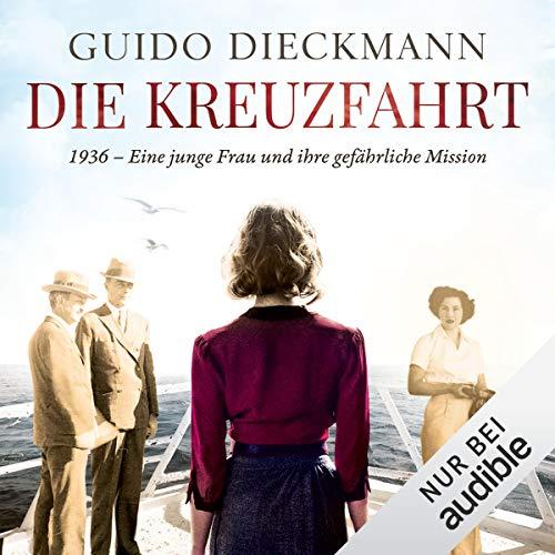 Die Kreuzfahrt audiobook cover art