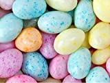 Brachs Speckled Jelly Bird Eggs Jelly Beans 2 Pounds Bulk - Easter Candy