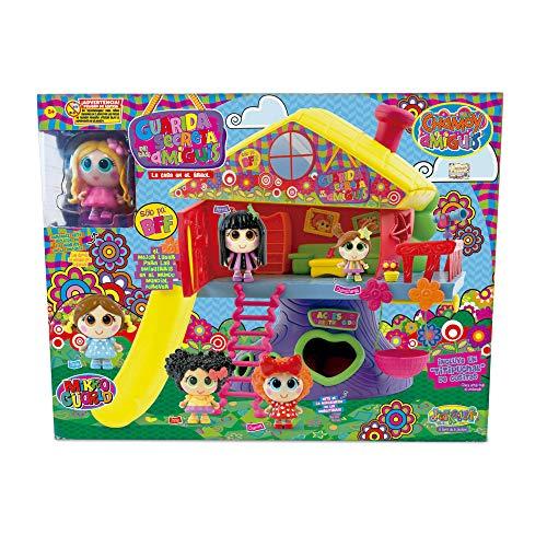 Distroller DIS Casa del Árbol Playhouse